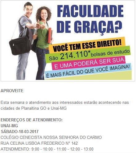 FaculdadeGraça